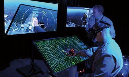 US Navy Wargame