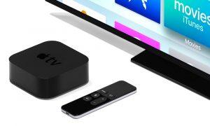 5th Generation Apple TV Detected