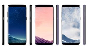 Samsung Galaxy S8 Expected to Ship in Three Colors This April