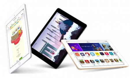 Apple's Latest iPad Is Powerful and Surprisingly Affordable