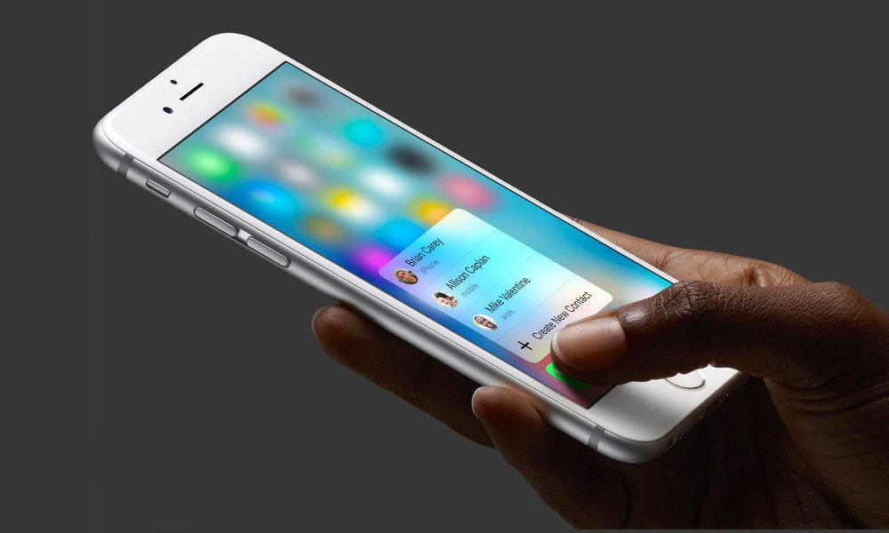 iPhones Top List of Bestselling Smartphones in 2016