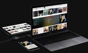 iTunes 12.6 Boasts 'Rent Once, Watch Anywhere' Feature