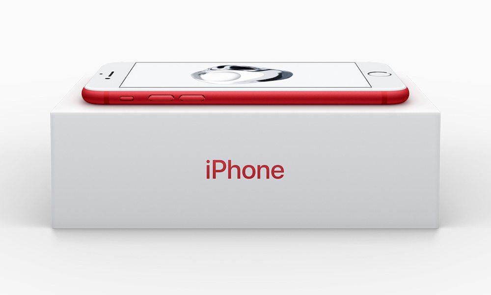 iPhone 7 in Box
