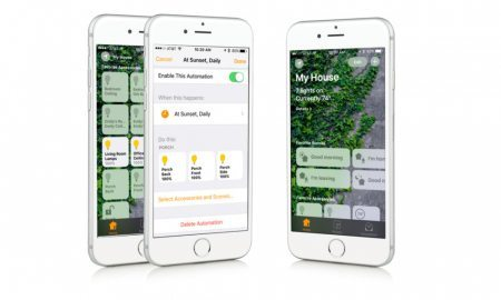 iPhone Users with Smart Home Devices Ranked 'Most Satisfied'