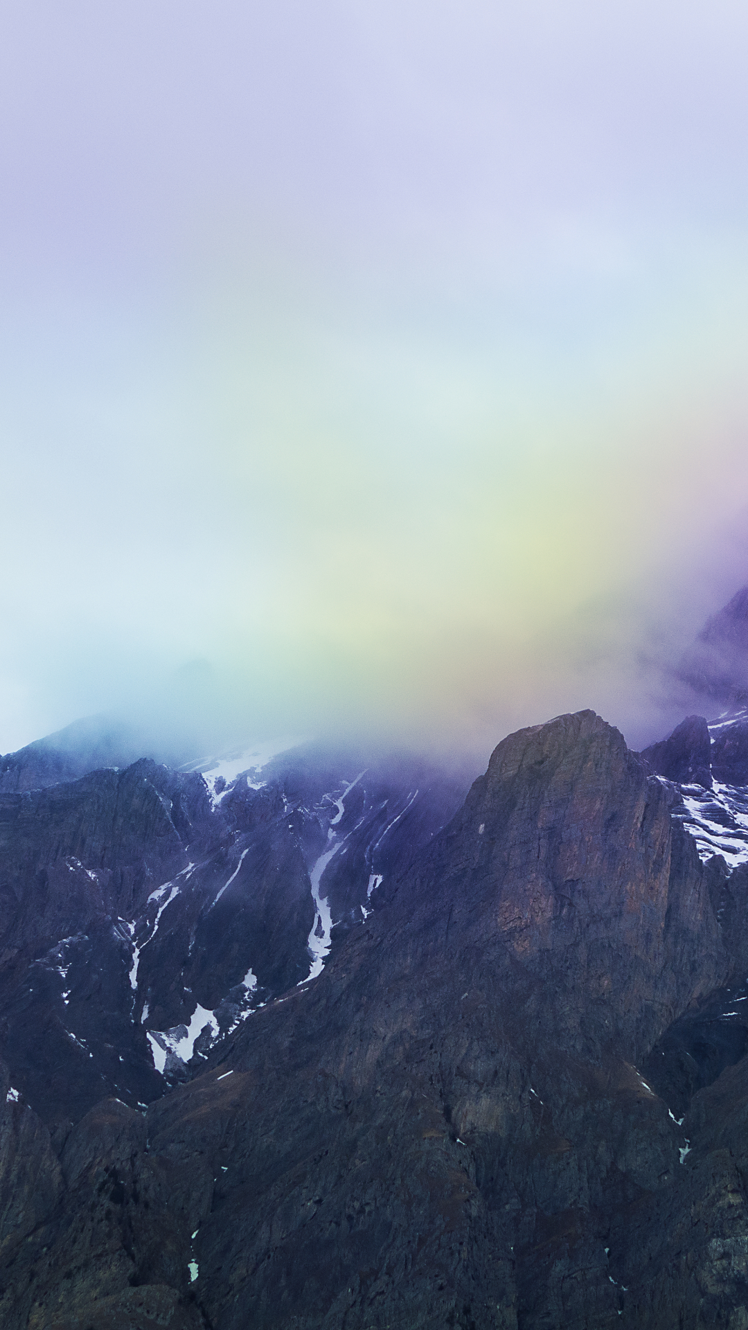 Smoky Mountain Wallpaper