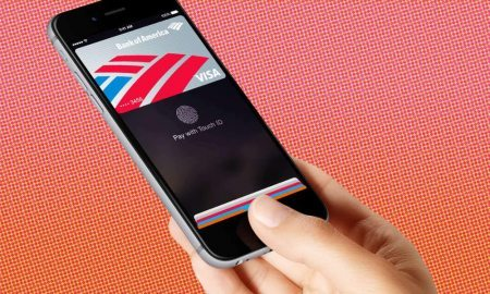 Cardless ATM Withdrawals via Apple Pay Coming Soon