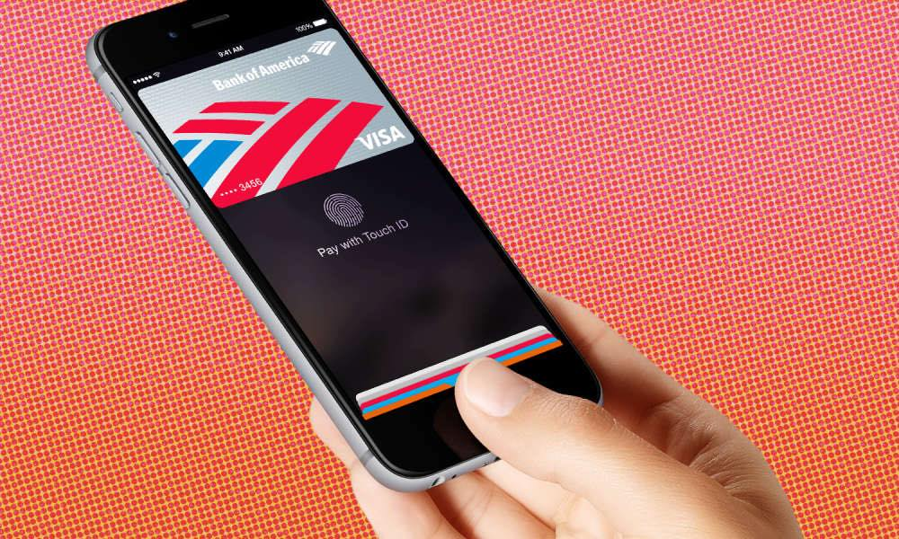 Apple Adds 13 New Banks and Credit Unions to Apple Pay