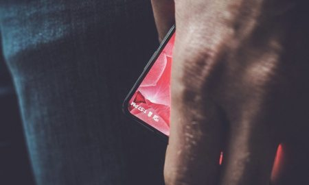Android Inventor Teases His Upcoming High-End Smartphone