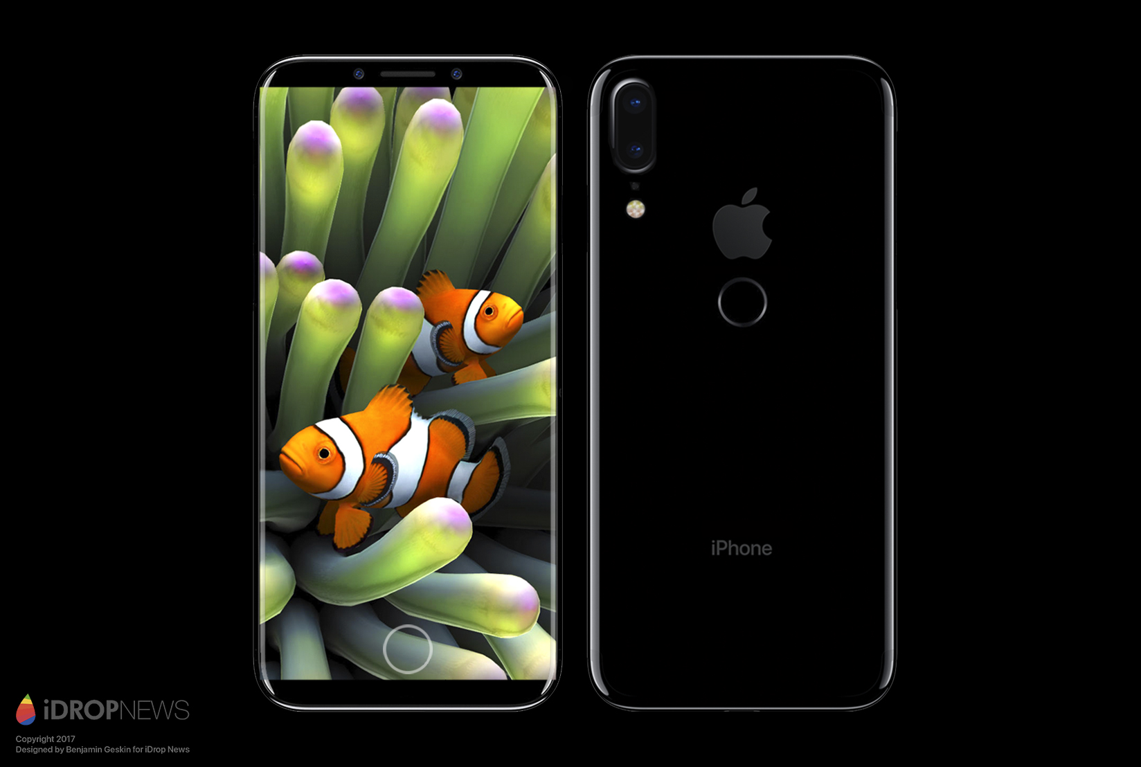 iPhone Edition Concept Image