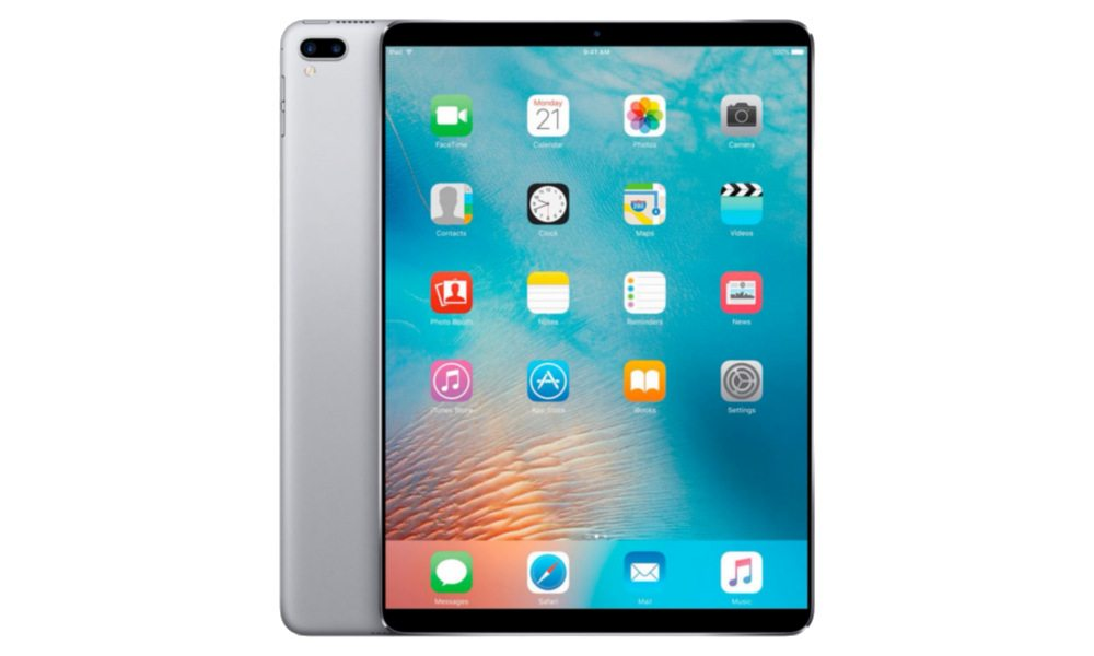 10 5 Inch Apple iPad Concept