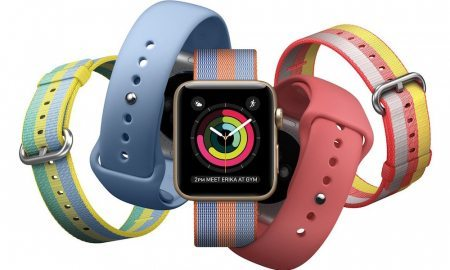 Apple Watch Series 3 Rumored to Feature LTE Connectivity and More