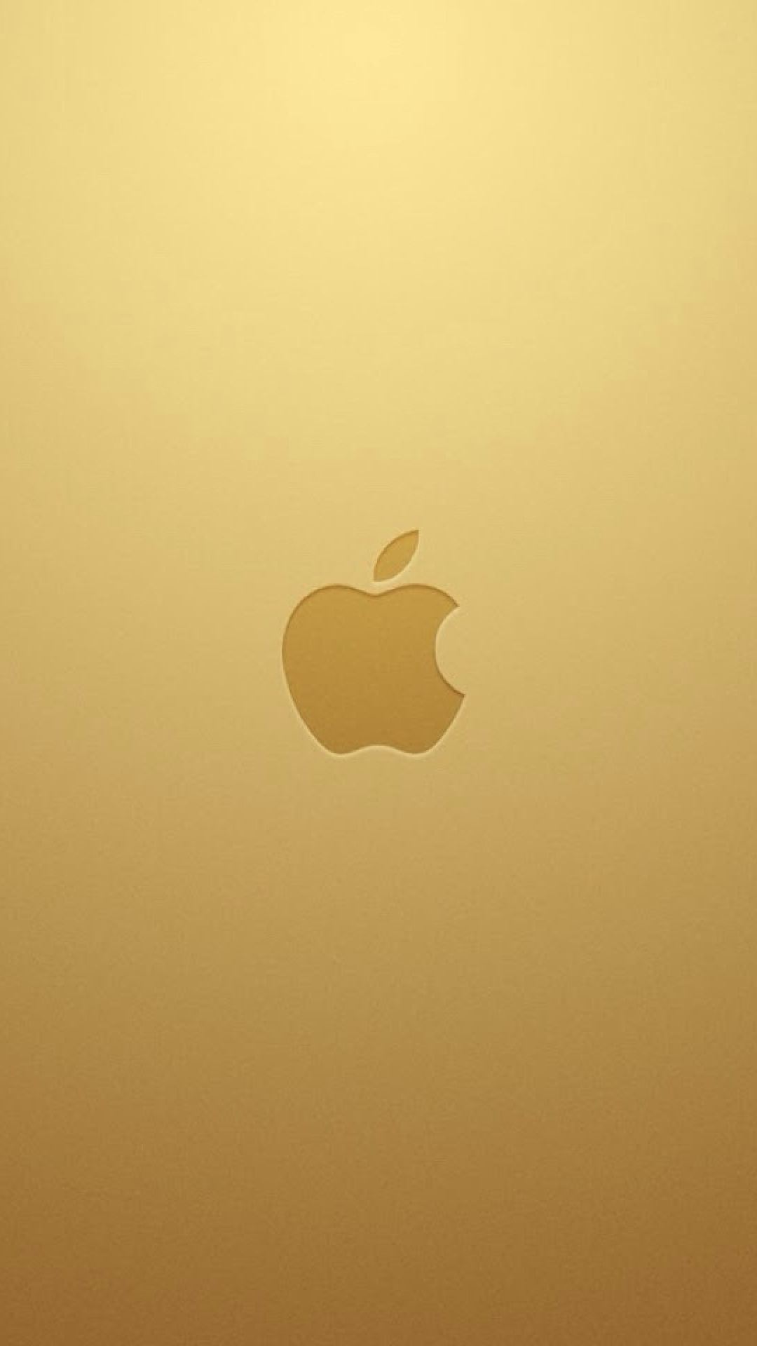 Stay Gold iPhone Wallpaper