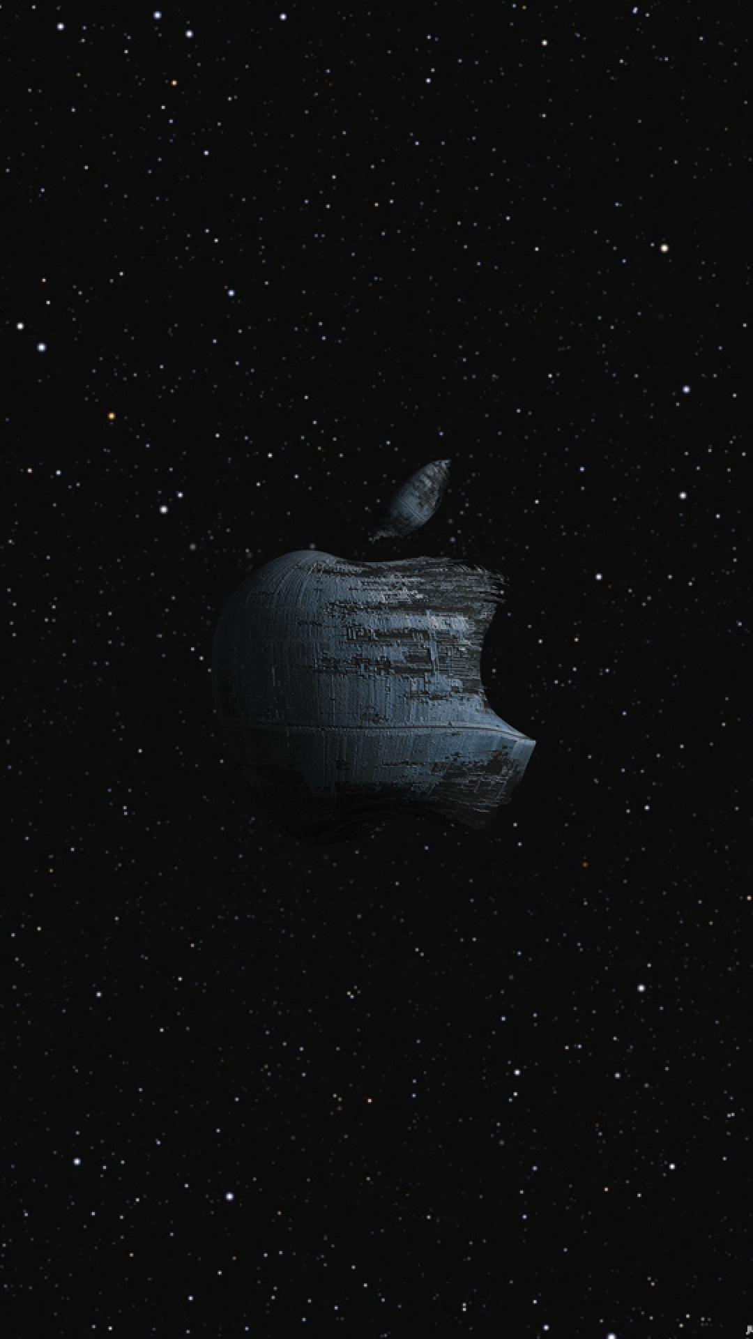 Apple Empire iPhone Wallpaper