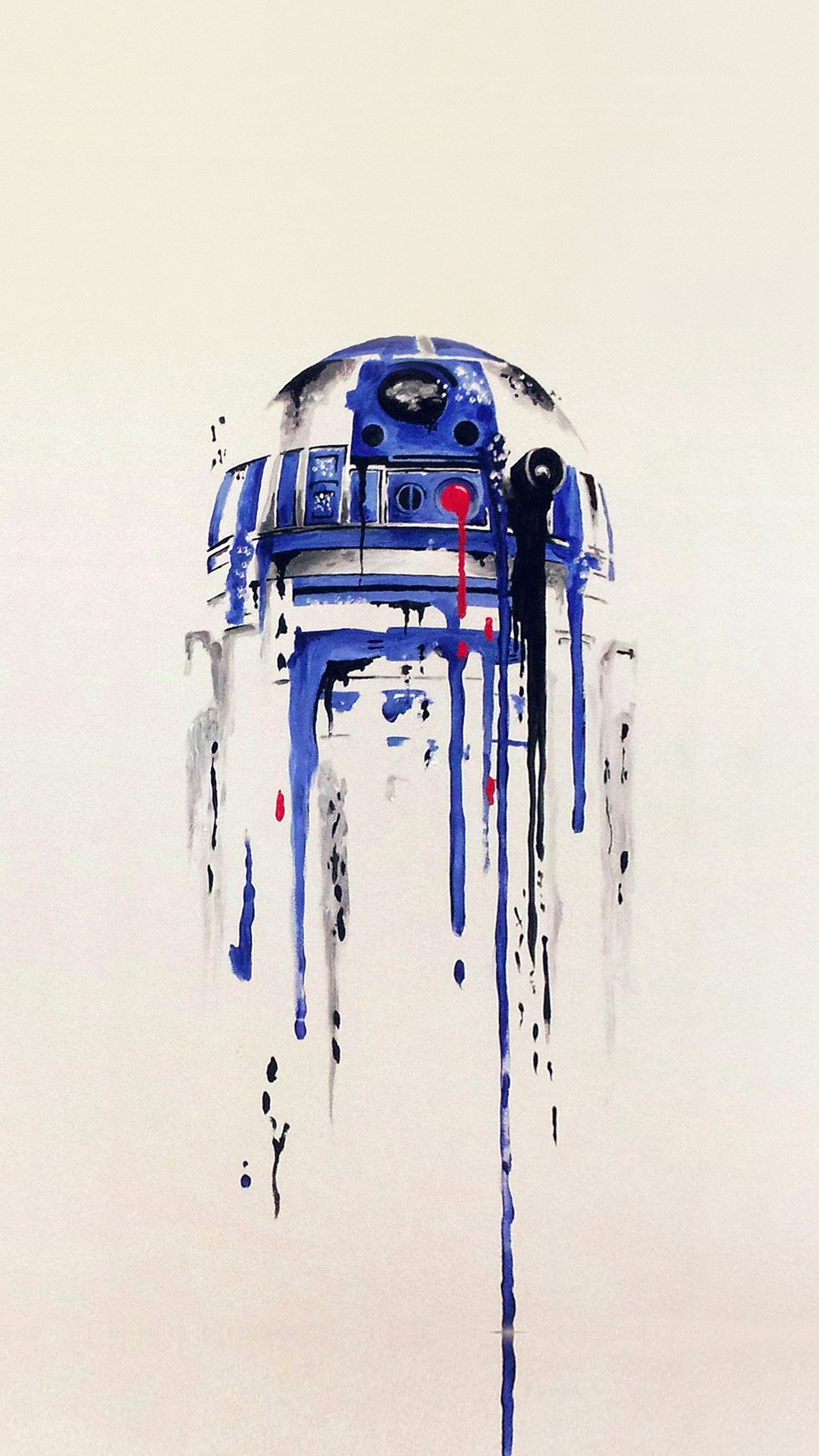 R2 iPhone 7 Wallpaper
