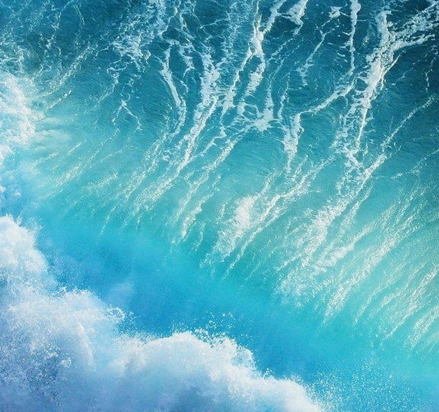Waves Wallpapers: Pulse Waves IPhone Wallpaper