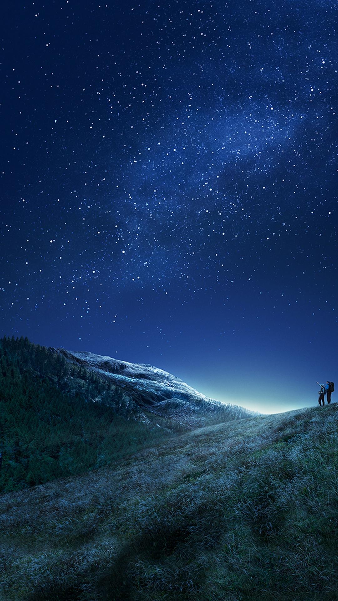 Twilight iPhone Wallpaper
