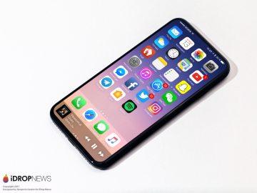 iPhone 8 iDrop News