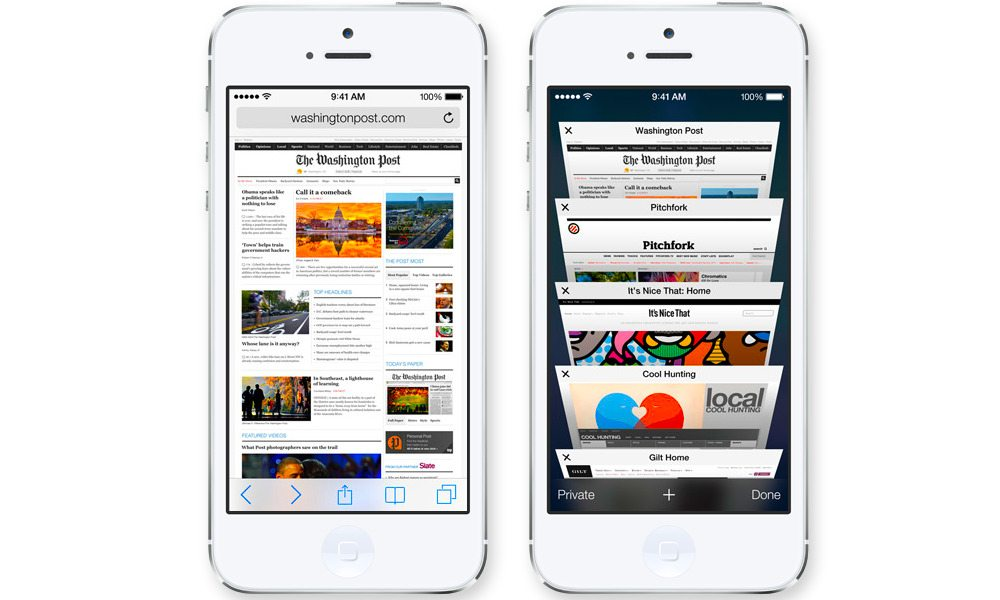 How to Close All Safari Tabs at Once on iPhone or iPad