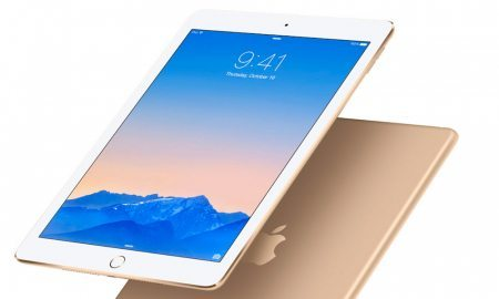 Faulty 4th-Gen iPads to Be Replaced with Newer iPad Air 2 Models