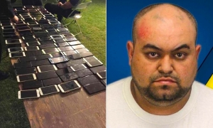 100+ Coachella Attendees Retrieve Stolen iPhones from Thief