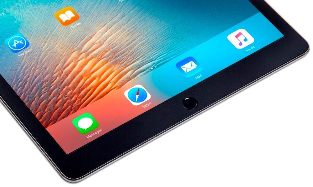 iPad Pro Stock Dries up Amid Refresh Rumors