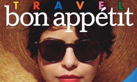 Condé Nast Unveils Magazine Covers Shot on iPhone 7 Plus