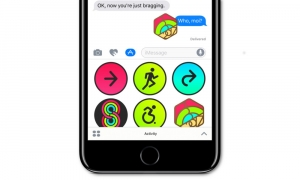 Complete Apple's Earth Day Activity Challenge for Exclusive Stickers