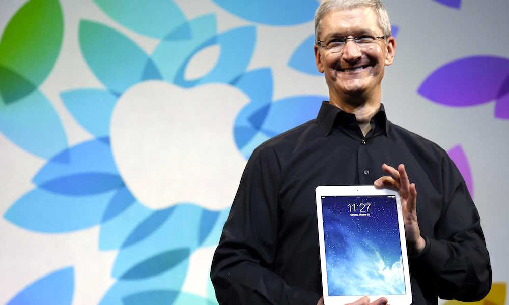 How Apple Products Change Tech Leaders and Influencers Lives
