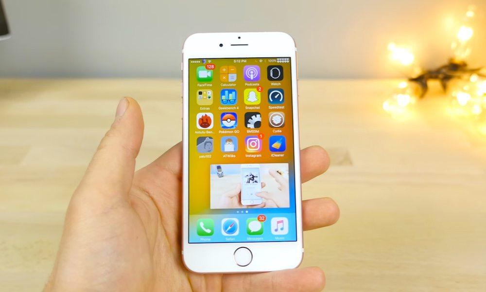 New Evidence Suggests Pangu Has Jailbroken iOS 10.3.1