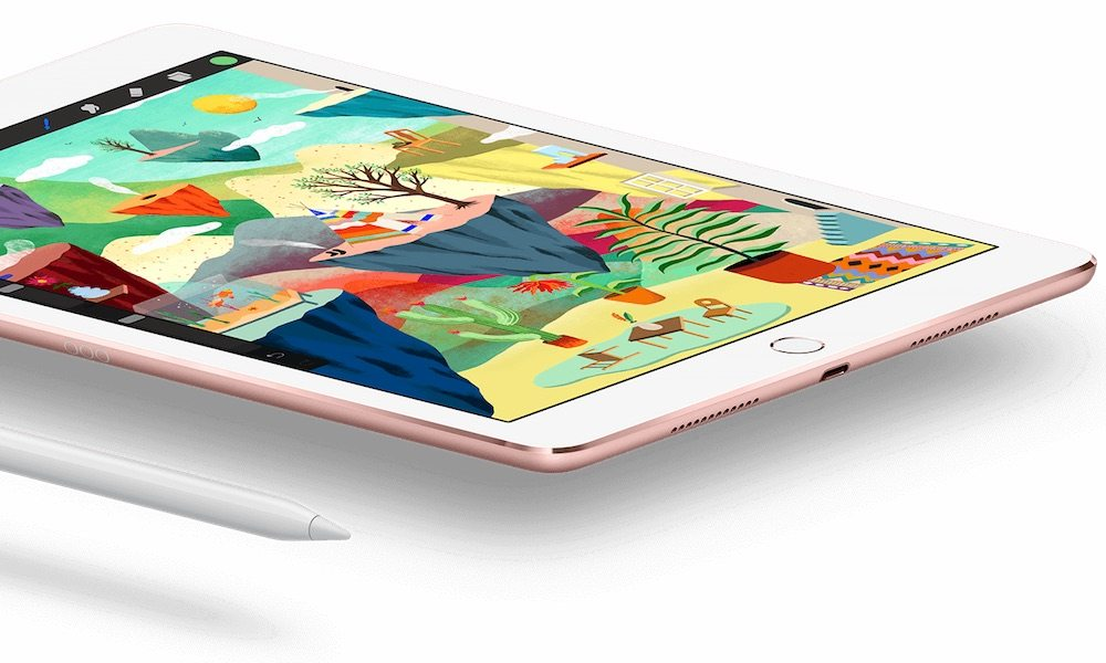 iPad Pro mini Coming Later This Year New Report Suggests