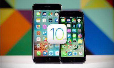 Apple Seeds Fifth iOS 10.3.2 Beta 3 Days After Beta 4