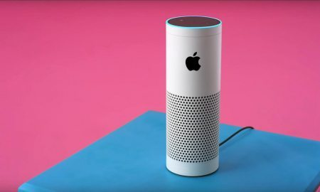 Leaker Claims Apple Is Finalizing an 'Amazon Echo Competitor'