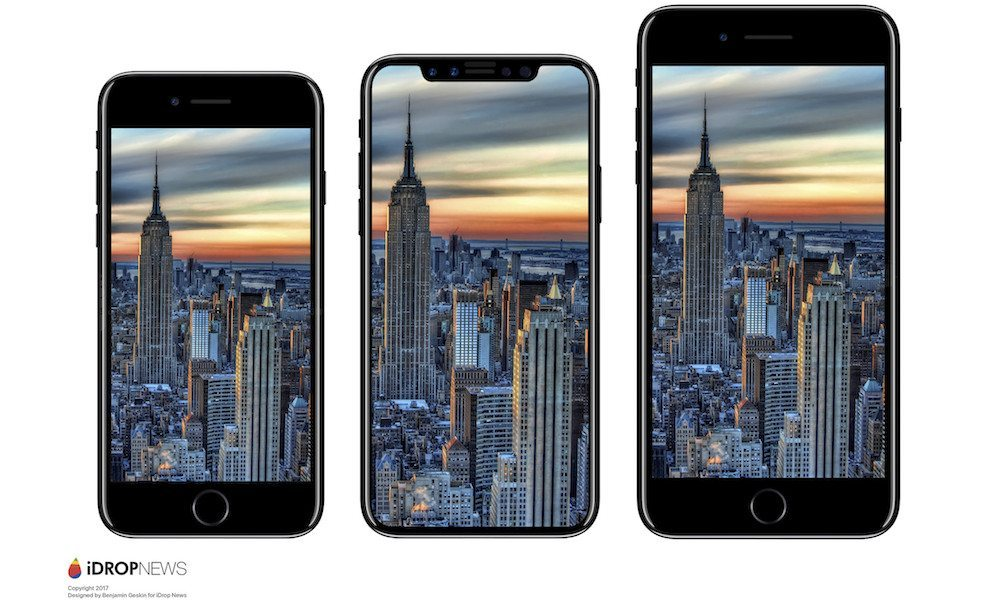 Iphone 8 rumor roundup release date price features and for Ipad 4 release date rumor roundup