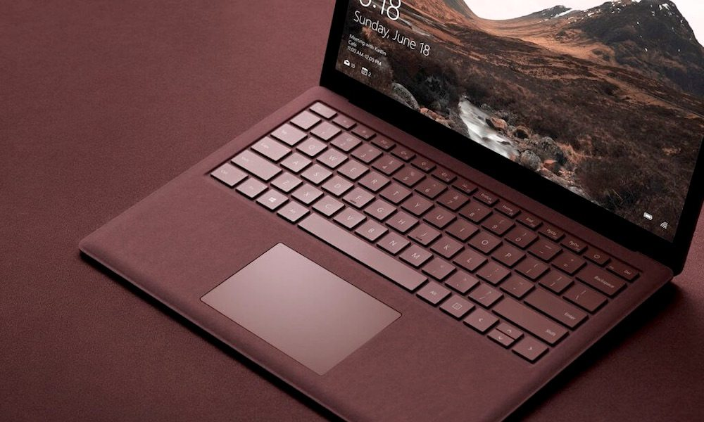 Microsoft's New Surface Laptop Is Far from a 'MacBook Killer'