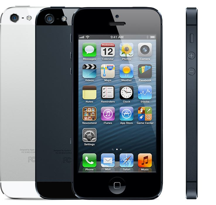 Features of the iPhone 5: the Sixth Generation