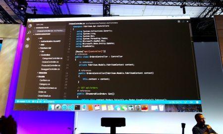 Microsoft Releases Visual Studio Development Suite for Mac