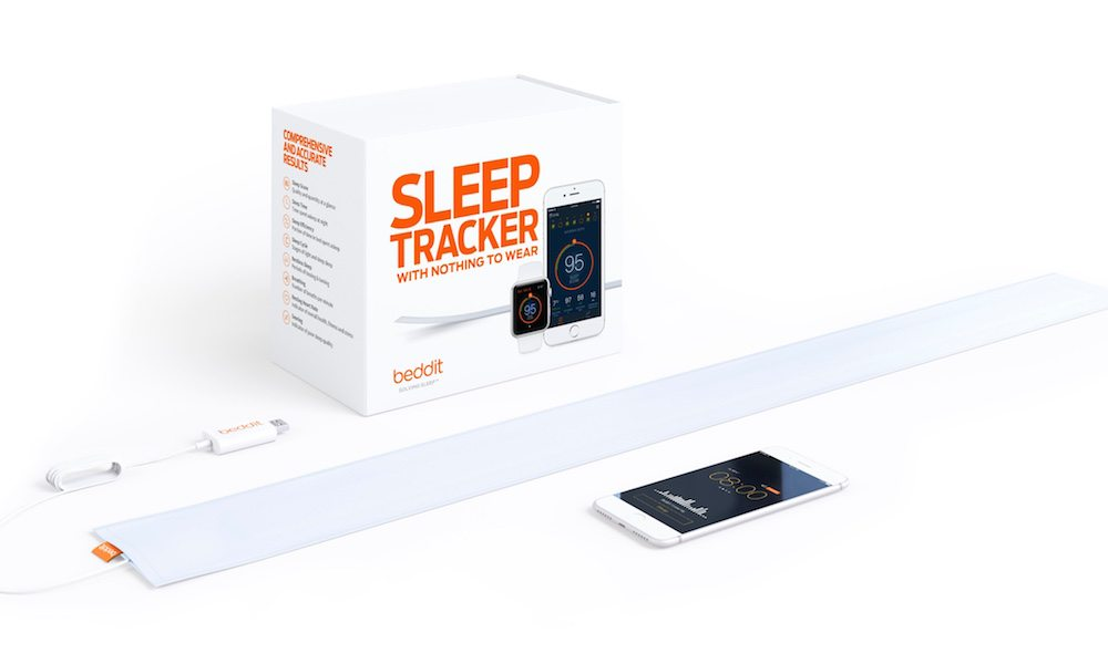 Apple Acquires Maker of Sleep-Tracking Device