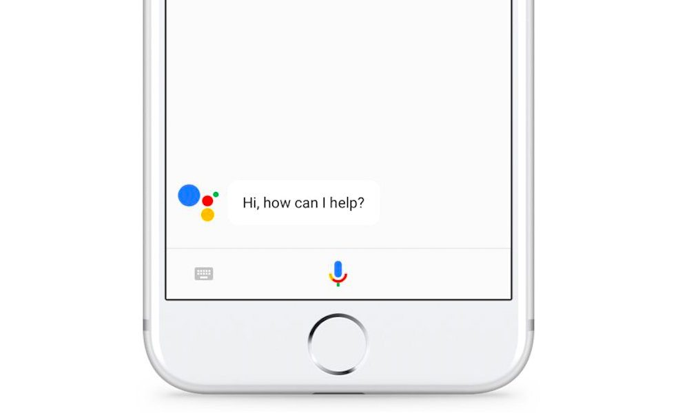 Google's Powerful Assistant Is Now Available for iPhone
