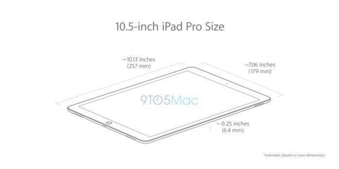 10 5 iPad Pro