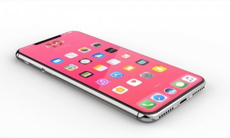 iPhone 9 Concept Image
