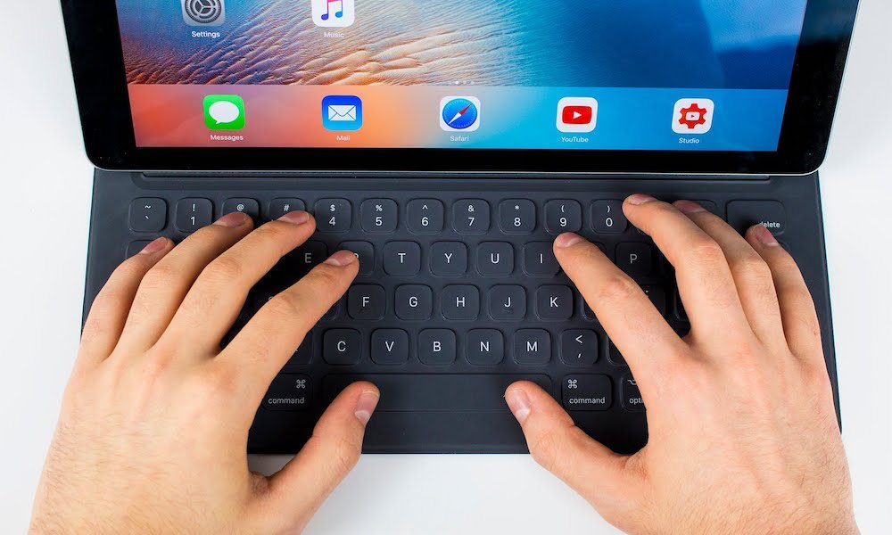 5 iPad Pro Keyboard Shortcuts to Boost Productivity
