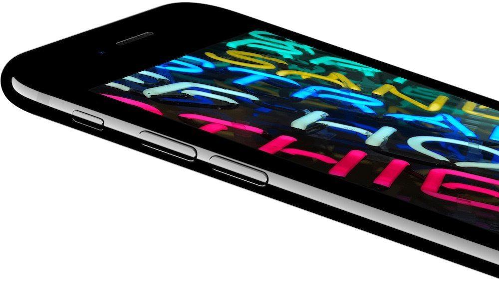 Apple Rumored to Begin Testing Futuristic Micro-LED Displays