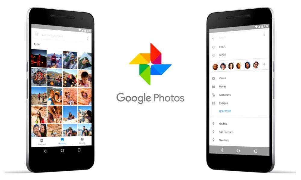 Google Photos Hide Photos