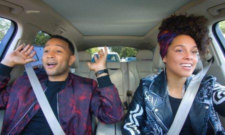 'Carpool Karaoke: The Series' Available on Apple Music This August