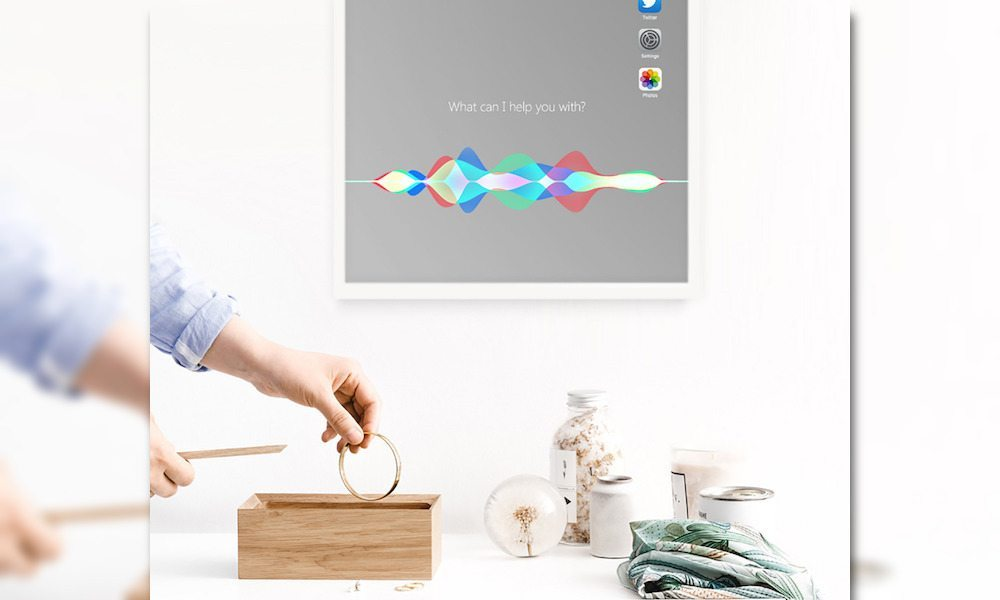Designer Creates Incredible 'Apple Mirror' Concept