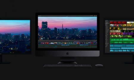 Apple Unleashes the iMac Pro, Its 'Most Powerful Mac Ever'