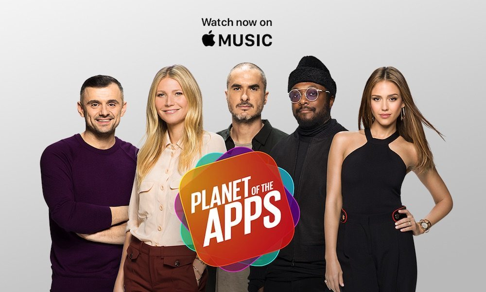 How to Watch the 'Planet of the Apps' Premiere for Free