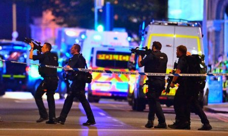 Apple Assists UK Authorities in Investigation of Recent Terror Attacks