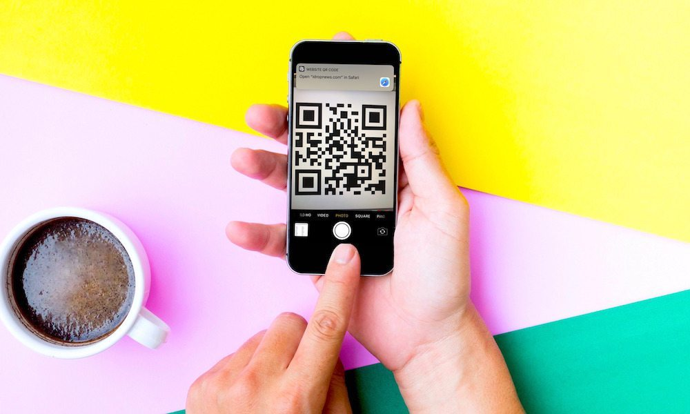 iOS 11 Will Connect to Your Wi-Fi Instantly Using a QR Code