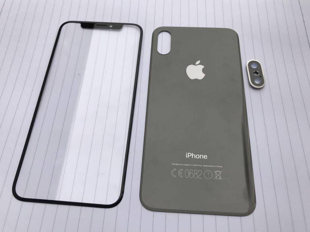 iPhone 8 panels